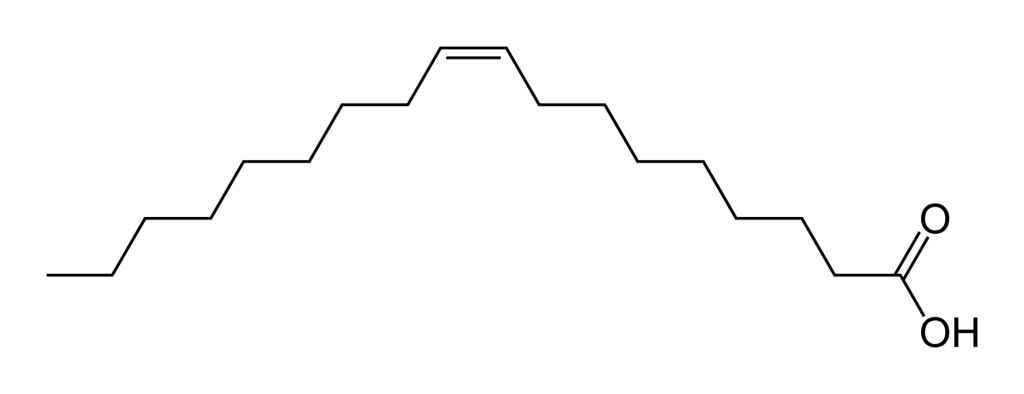Oleic-acid-based-on-xtal-1997-2D-skeletal